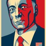 Постеры «Карточного домика» в стиле предвыборных кампаний президентов США http://t.co/2mR1usGYXA