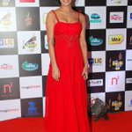 RT @DesiSpy: RT:  Poonam Pandey wore red hot at music awards night http://t.co/oqhEIb9L03