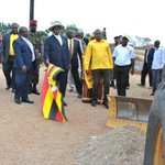 Infrastructural development of this nature ease export of products made in Uganda to foreign markets. http://t.co/yt2khlJoxV