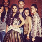 RT @seemajassani: Stunning @MirzaSania for Noblesse India! #DecCover #Shoot #Diva #MyFav http://t.co/G8kCvTyHu4