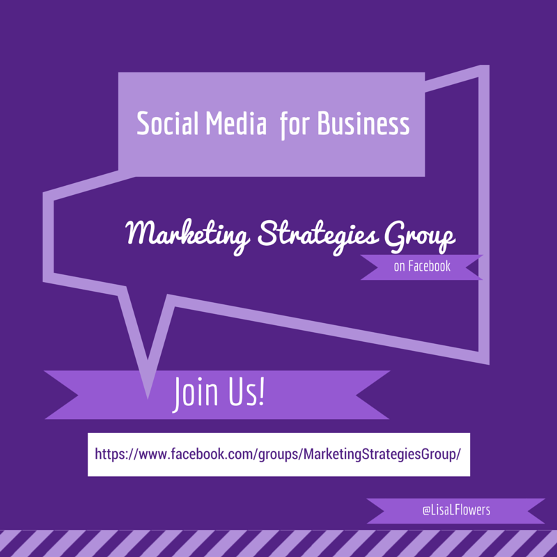 To my new peeps from @SMWLagos:  the link to the Marketing Strategies Grp http://t.co/dNtbHzp5d6 #LisaInLagos #SMW15 http://t.co/Y79e5x8OPB