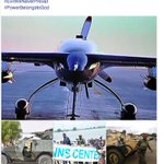 The Nigeria army is now well equipped and prepared for the final onslaught against boko haram #WeTriumphStill http://t.co/poGLi4DSVk