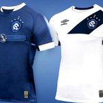 @Remo_Oficial @felipessan qual das duas? uniforme mais bonito do brasil http://t.co/MKujUHYM9p