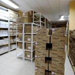 Más de medio millón de dólares en robo de medicinas en el hospital del IESS #Guayaquil http://t.co/n1mhJEK4ij http://t.co/znagP6pReU