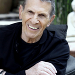 R.I.P. Leonard Nimoy, who has passed away at the age of 83. http://t.co/GA9weq4Mrl