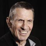 BREAKING: Leonard Nimoy, best known as Spock from Star Trek, has died. http://t.co/XtxjQj8JM9