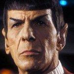 Fallece Leonard Nimoy, el famoso Spock de #StarTrek. Tenía 83 años. http://t.co/f2hqUfhFVJ