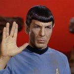 [ÚLTIMA HORA] Muiró Leonard Nimoy, el Spock original de Star Trek http://t.co/Y2sbXw3npX