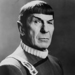 Leonard Nimoy, who played Spock on Star Trek, died this morning, his wife says; he was 83 - @nytimes http://t.co/oTaPeGBFbq