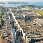 El Canal de Panamá celebró audiencia pública como parte de las consultas para su nueva estructura de peajes. http://t.co/iwrhWY6trn