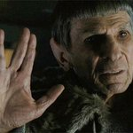 Leonard Nimoy Dies at 83 #RIP. #LLAP to all his fans ... http://t.co/rXizddEYoK