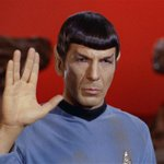 Do not grieve, Admiral. It is logical. #RIP Leonard Nimoy. http://t.co/CJqiIBBnxj