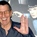 Леонард Нимой, известный по своей легендарной роли Спока в сериале Star Trek, скончался в возрасте 83 лет http://t.co/n4MVG0Rm51