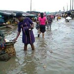 This is a road in Abia State yet PDP is going round telling lies. We must go and collect our PVCS and kick out PDP! http://t.co/7DlXUSoRyD