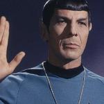 RIP Leonard Nemoy. Spock was the best Star Trek crew member of all time: http://t.co/pZOECa47bp http://t.co/Kw7Yzh2UvK