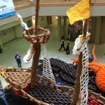 Balloon Manor opens at the Sibley Building in Rochester. http://t.co/kniIXsWiGY #13WHAM http://t.co/e0zSu8SZMX