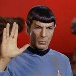 È morto Leonard Nimoy «Signor Spock» di Star Trek http://t.co/FMcGekqqqD http://t.co/CWt9cNYAjO