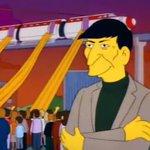"""live long and prosper"" leonard nimoy desde hoy para siempre http://t.co/ZElFepgJY5"
