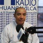 """[AUDIO] Dr. Icaza: """"En el 2020 la población diabética se triplicará"""" http://t.co/2dW2J3yYIA http://t.co/wO1gbApvxc"""