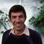 E' morto #Spock, Leonard Nimoy non ce l'ha fatta. LLAP - http://t.co/UBDiZjWS1O http://t.co/tNOXmNypAY