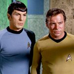 We are sad to report Leonard Nimoy, #StarTreks Spock, has passed away at 83. #RIPNimoy http://t.co/vW9MF8ASc0