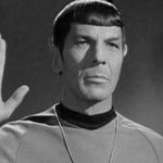 Живи долго и процветай. Умер актёр Леонард Нимой, который сыграл Спока в «Звёздном пути». http://t.co/jPfjlE7Bqo
