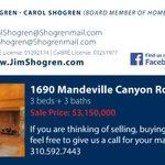 #homesearch #realestate #LosAngeles #Homesforsale #RodeoRealty #Mandeville http://t.co/NcX1Cv9kEb