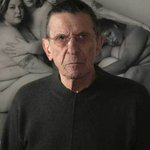 Muere Leonard Nimoy, el comandante Spock de 'Star Trek' http://t.co/KDqCfOayLP http://t.co/Mt3D2SXb19