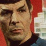 È morto Leonard Nimoy, cioè Spock http://t.co/KHiSCxlHyl http://t.co/wFV9pJ2SAC