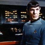 "Live Long and Prosper, Mr. #Spock! ""Leonard Nimoy, Spock of Star Trek, Dies at 83"" http://t.co/YUKDWJea2v http://t.co/qYUNbzPdnD"
