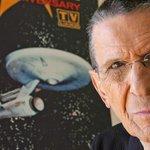 Leonard Nimoy, Star Trek star, dies at 83: http://t.co/zFRVedKZdp http://t.co/hxZazjDh0O