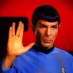 "<TRISTE NOTICIA> Murió el ""Señor Spock"", de Star Trek http://t.co/mNr72WAaZi http://t.co/vNSWjPYupf"