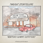 A part-time job for #BellaSwan... Newtons Olympic Outfitters. #TwilightStories http://t.co/9OcUjTrtxK
