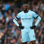 """""""If Yaya says its blue & black, its blue & black!"""" #MCFC players react to #TheDress: http://t.co/F0DZUBuxDn http://t.co/5nPimucswR"""