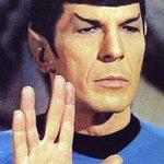 Ve lo dico qui che è morto Spock? Andiamo avanti per lui, ci avrebbe voluti così :-D #wproma http://t.co/VG4g0c0wLa