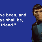 "Leonard Nimoy, beloved by us all as Spock from #StarTrek,"" has died, according to @nytimes http://t.co/ENmoJTIMmY http://t.co/tUlPJUOs4o"