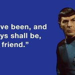 He lived long and prospered: Leonard Nimoy reported dead at 83. http://t.co/cyV5wmVb72 http://t.co/buhfbNgtxC