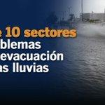 Más de una decena de sectores de #Guayaquil se anegan en cada etapa invernal: http://t.co/rArpUAaAIt http://t.co/mwVuqoWnRh