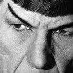 "Muere Leonard Nimoy, el inolvidable ""señor Spock"" de Star Trek (Viaje a las estrellas) http://t.co/rkUcEAlrve http://t.co/PjoPIAeWHV"