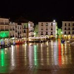 Que bonito es CÁCERES!! #Cáceres #Caceresgastronomica #Cáceresdediaydenoche http://t.co/euPrppMBgn