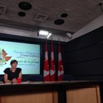 Proud to be here today #ppg #cdnpoli @laura_payton http://t.co/bCQxr0PwpH