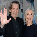 RIP Leonard Nimoy: The Star Trek star died Friday morning at the age of 83 #LiveLongAndProsper http://t.co/sGmYy99I87 http://t.co/6LME83rdbS