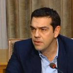 """Tsipras: """"Country emerged stronger and prouder ...after first tough round of negotiations"""" #Greece http://t.co/0SwICS6NXB"""