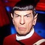 Star Trek legend Leonard Nimoy, who portrayed Spock, has died, aged 83. #LLAP http://t.co/NFOyVpoJxl http://t.co/rOyrMUeHBQ