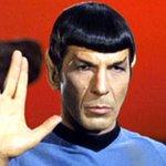 Descansa en paz Spock. http://t.co/i00e7fk3X4