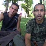 В Испании задержаны 8 подданных страны, воевавших за #ДНР и #ЛНР http://t.co/Cve6C0N551 Что им не жилось в Донбассе? http://t.co/nbuhwNndez
