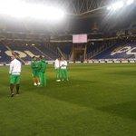 El equipo ya está en el Power 8 para el #EspanyolCCF!! http://t.co/blGlCzhl7O