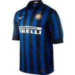 Me flipa la camiseta blanca y dorada del Inter. http://t.co/dIU5nxUngV