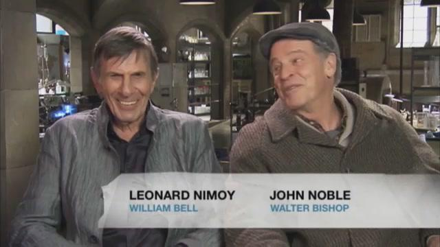 #LLAP RIP Leonard Nimoy. Remembering his time on #Fringe, too: enigmatic, both good and evil, William Bell. http://t.co/vL7WaqZSWC