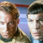 William Shatner has released a statement following the death of his friend Leonard Nimoy: http://t.co/1lD5cPvmn3 http://t.co/MOdT6VRhdX